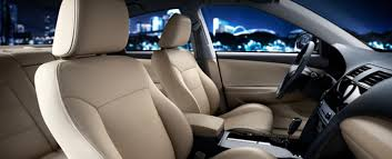 Leather Auto Upholstery Rick U0027s Upholstery Inc Custom Leather Seats And Leather Kits