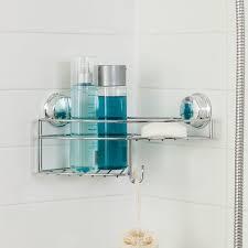 better living products twist n lock plus shower caddy u0026 reviews