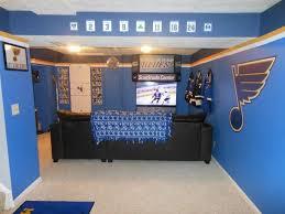 Ultimate Man Cave Best 25 Hockey Man Cave Ideas On Pinterest Hockey Room Boys
