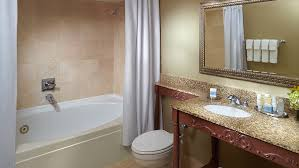 New Orleans Style Bathroom Suites In New Orleans Guest Rooms Omni Royal Orleans