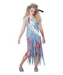 Halloween Costumes Kids Girls 19 Thriller Zombie Costume Ideas Images