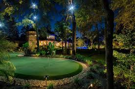 Landscape Lighting Pictures Landscape Lighting Houston Outdoor Lighting Specialists In