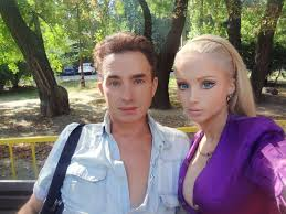 human ken doll before and after real life barbie and ken