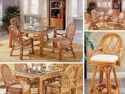 maui twist rattan dining furniture kozy kingdom