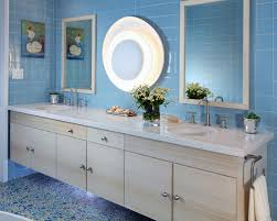 most interesting blue bathroom ideas houzz on home design homes abc