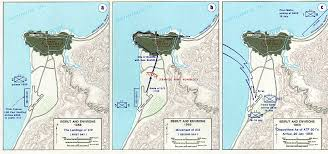 beirut on map department of history