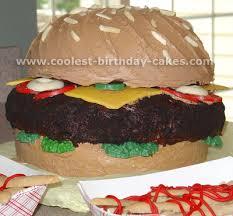 Cool Birthday Cakes Blog Title