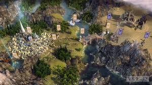 Dragon Age World Map by Age Of Wonders 3 U0027s U201cbig Partner U201d Is None Other Than Markus U201cnotch