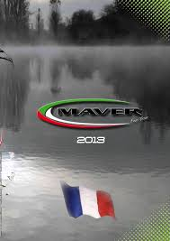 maver 2013 by chris crampe issuu