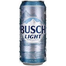 busch light nutrition facts busch light 6 16 oz can busch light beer from jewel osco instacart
