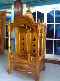 Temple Decoration Ideas For Home Code 51 Wooden Carved Teakwood Temple Mandir Wooden Wooden Temple