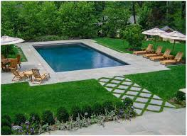 backyards fascinating before and after new jersey clc landscape