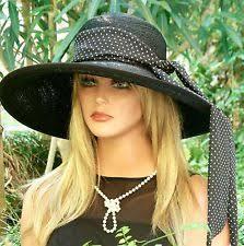 funeral hat black funeral hat ebay