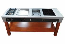 cuisine modulaire professionnelle cuisine en acier modulaire professionnelle oceane capic