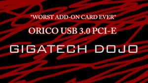 Resume On Pme Orico Pme 4u Usb 3 0 4 Pci E Card Review With Ranting Youtube
