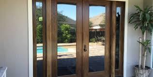 doggie door in glass door serene sliding glass door with pet door built in tags dog door