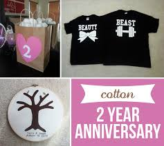 anniversary gifts for him 2 years 1 year anniversary gifts for boyfriend diy towel