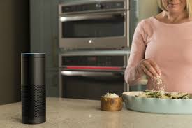 amazon kitchen appliances the smart home gets connected at ces 2017 digital trends