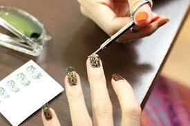 thanksgiving nail art6 jpg
