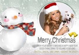 online photo christmas card maker chrismast cards ideas