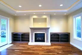 old work led recessed lighting cans recessed lights without cans brandsshop club