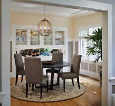 Furniture For Dining Room by Craftsman Lighting For Dining Room With Round Table 51079 House