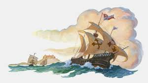 shipwreck off haiti may be christopher columbus u0027 long lost