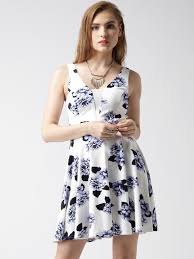 new look dresses buy new look dresses online in india