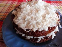 pineapple layer cake with maple coconut cream frosting i used 1