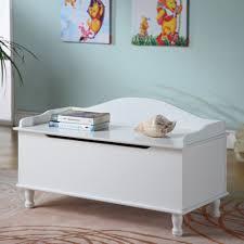 Childrens Bedroom Bench Amazon Com Inroom Designs Storage Bench Patio Lawn U0026 Garden