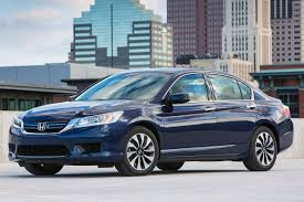 subaru hybrid sedan used 2015 honda accord hybrid sedan pricing for sale edmunds