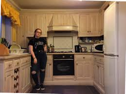 100 something s gotta give kitchen an airy family home