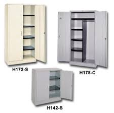Steel Storage Cabinets Industrial Storage Cabinets With Drawers Doors U0026 Bins