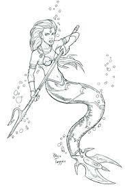 179 best mermaids to color images on pinterest mermaid coloring