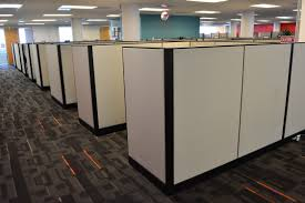 used cubicles macbride office furniture