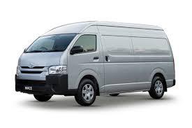 toyota hiace 2015 2017 toyota hiace slwb 3 0l 4cyl diesel turbocharged automatic van