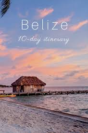 Belize On Map Best 20 Map Of Belize Ideas On Pinterest Belize Vacations