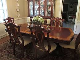 havertys dining room sets dinning room tables collection on ebay