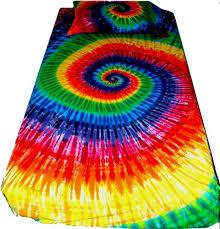 Tie Dye Comforter Set Cute Comforter Sets For Teenage Girls