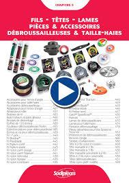 consultez notre catalogue sodipièces 2016 2017 sodipieces
