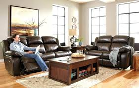 Ashley Reclining Loveseat With Console Recliners Splendid Rocking Recliner Loveseat For Home Decor