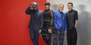 Series Uk - the voice uk 2017 on itv auditions judges who s on which team