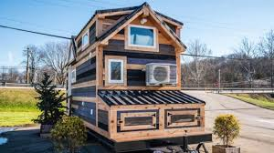 countryside by 84 lumber lovely tiny house youtube