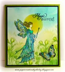 chocolate baroque design team summer fairies in greens u0026 blues