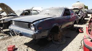 mitsubishi celeste 1980 junkyard find 1980 plymouth arrow