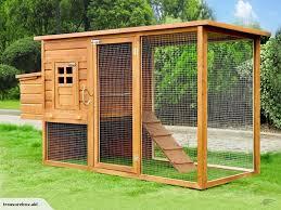 rabbit house bunny hutch with runs nest box trade me