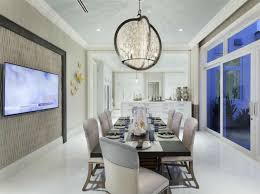 Houzz Dining Rooms Dining Room Design Trends From Houzz Part I U2013 Dining Room Ideas