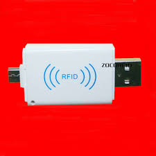 reader for android the newest 125khz em4100 mini usb rfid reader for for android