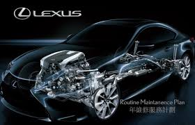 lexus motors ltd crown motors ltd