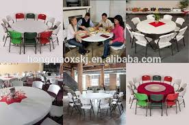 used 60 round banquet tables 60 inch round folding table for banquet and wedding used round